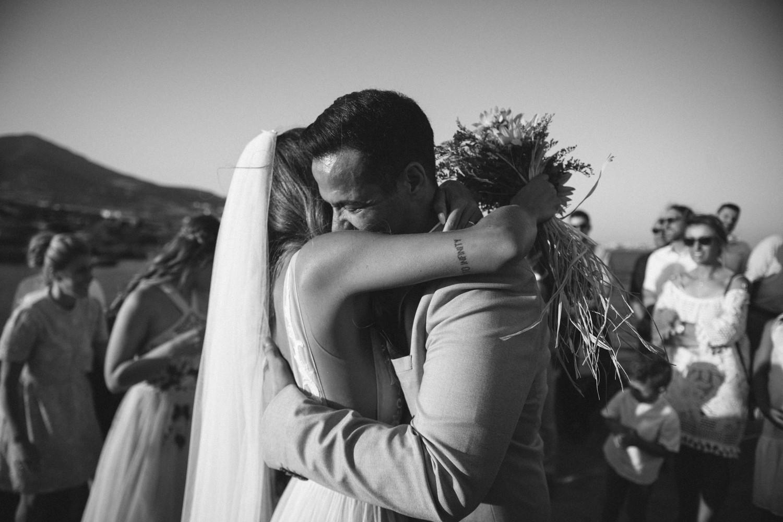 paros wedding photography | wedding in paros | blue weddings