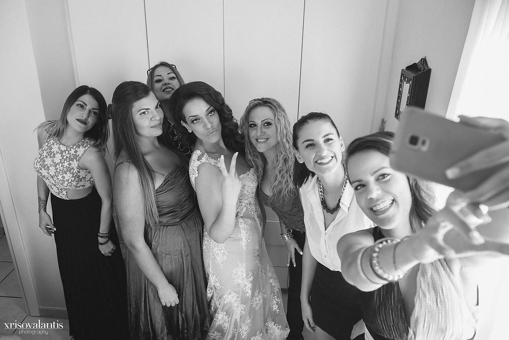 Greece wedding photographer | Wedding in Kea island