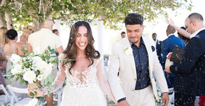 Anny & Joshua, Paros
