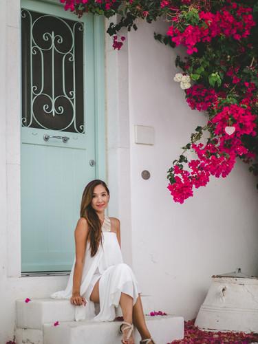 Paros engagement photographer   Simeonidis Xrisovalantis