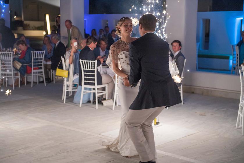 Blue Weddings | Paros-Greek wedding photography and cinematography