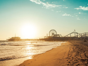 Southern CaliforniaDreamin'
