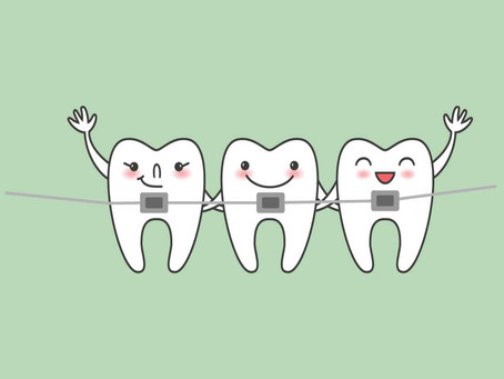 Fun facts about orthodontia
