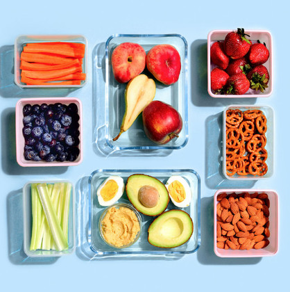 A healthy diet is important for your child's teeth