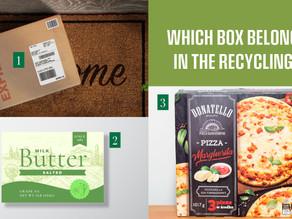 A recycling quiz…