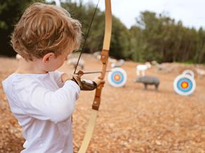 Top 5 Health Benefits of Archery