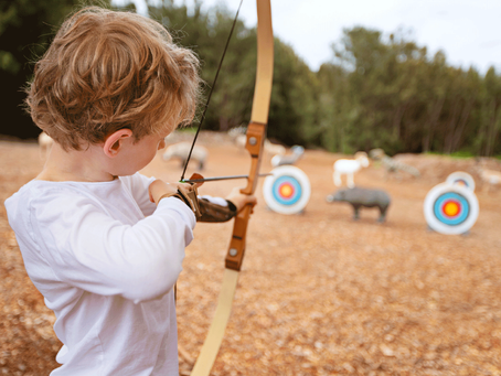 Top 5 Health Benefits of Archery