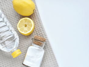Natural Cleaning Choices