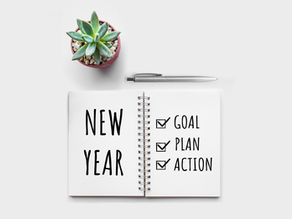 Start off your new year Shipshape & Organized
