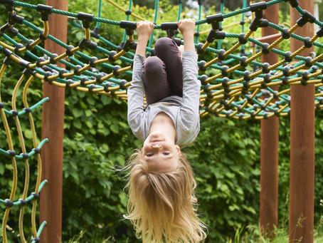 Active kids & healthy teeth