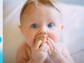 Your baby needs an eye exam