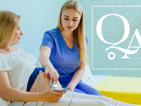 Lets Talk Health Q & A