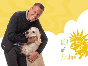 "A ""Rey"" of Sunshine Program"
