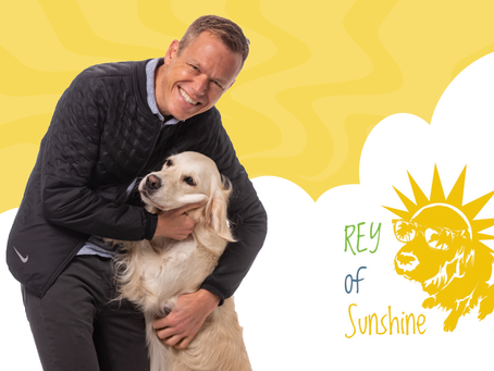 "A ""Rey"" of Sunshine Program"