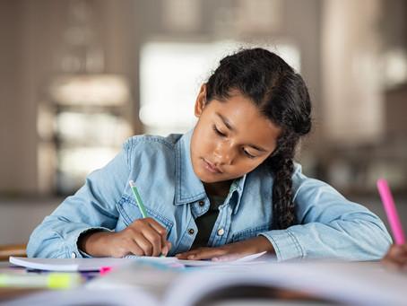 Establishing good study habits