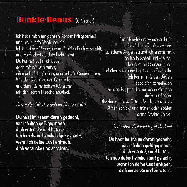Dunkle Venus_lyrics.jpg