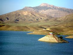 Hanna Lake, so seemly!