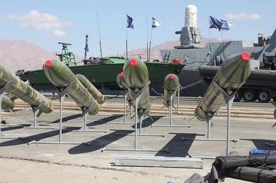 IDF photos