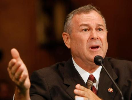 American-Baluch Council's letter to the Honorable Congressman Rohrabacher supporting Baluchi-pro