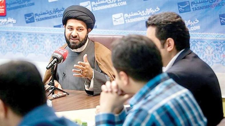 The leader of the Bahraini Shia militia, Al-Ashtar Brigades, Qasim Abdullah Ali Ahmad, known by Qasim al-Muame, has recruited terrorists in Bahrain to carry out attacks against the Bahraini government. (Supplied)