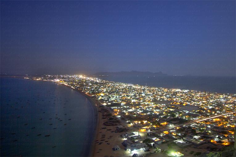 Precious Gwadar City!