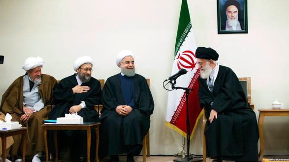 دیدگاه| تحریمها فقط به رژیم ایران لطمه خواهد زد، نه مردم ایران