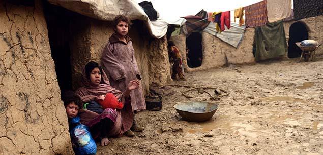 سونامی محرومیت در بلوچستان از زبان مرزنشینان