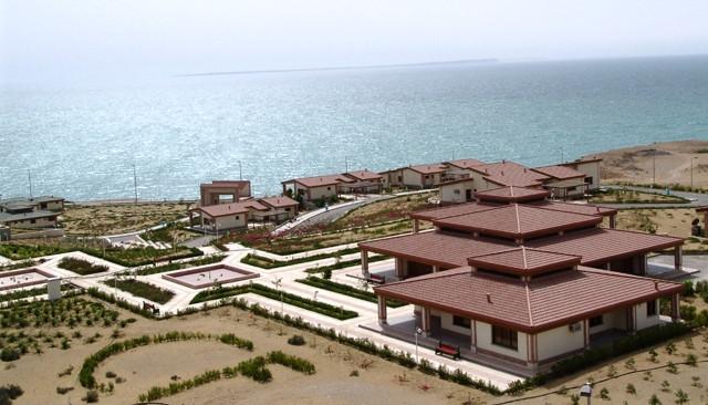 Chabahar Coast
