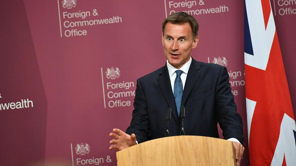 بریتانیا هشدار داد: خطر درگیری میان ایران و آمریکا وجود دارد