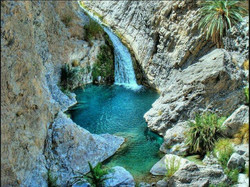 Phir Ghaib Falls!