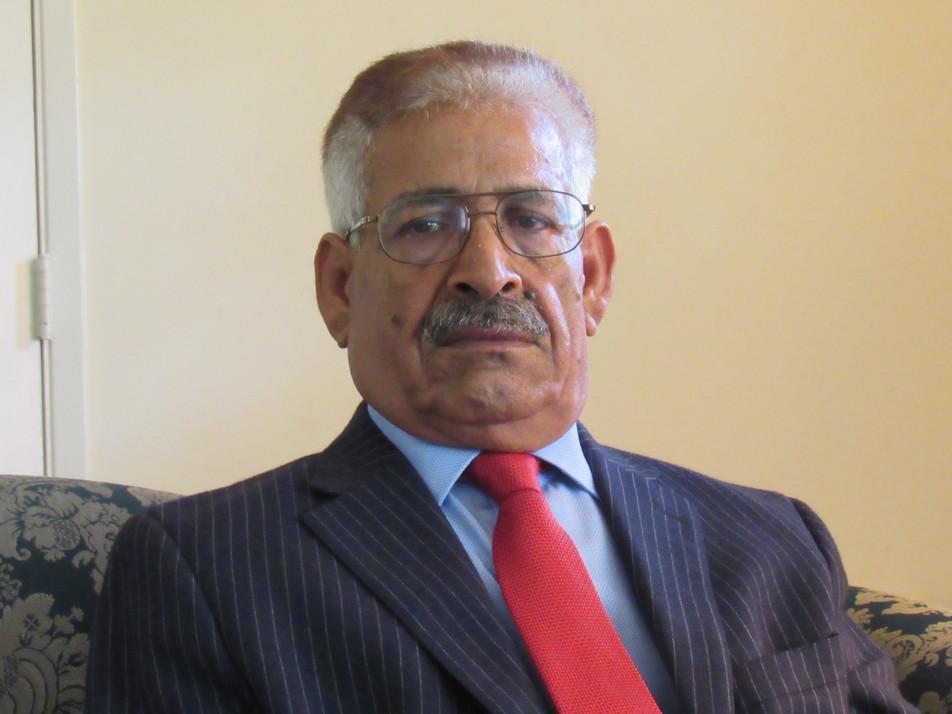 Self-Determination under International Law: Baluchistan, Al-Ahwaz, Kurdistan, and Azerbaijan Cases