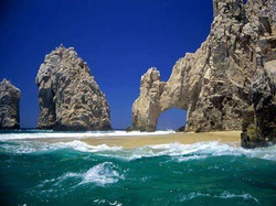 The glorious Astola Beach