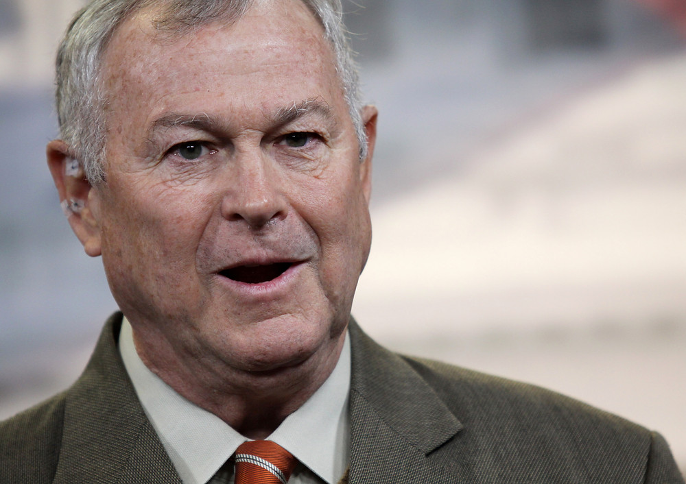 """Rohrabacher said the Muhajirs do not want to be subjugated by """"this corrupt, militaristic, pro-terrorist"""" government of Pakistan."""