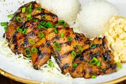 9th Island BBQ Chicken