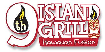 9th Island Grill