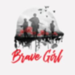 Brave Girl Forte