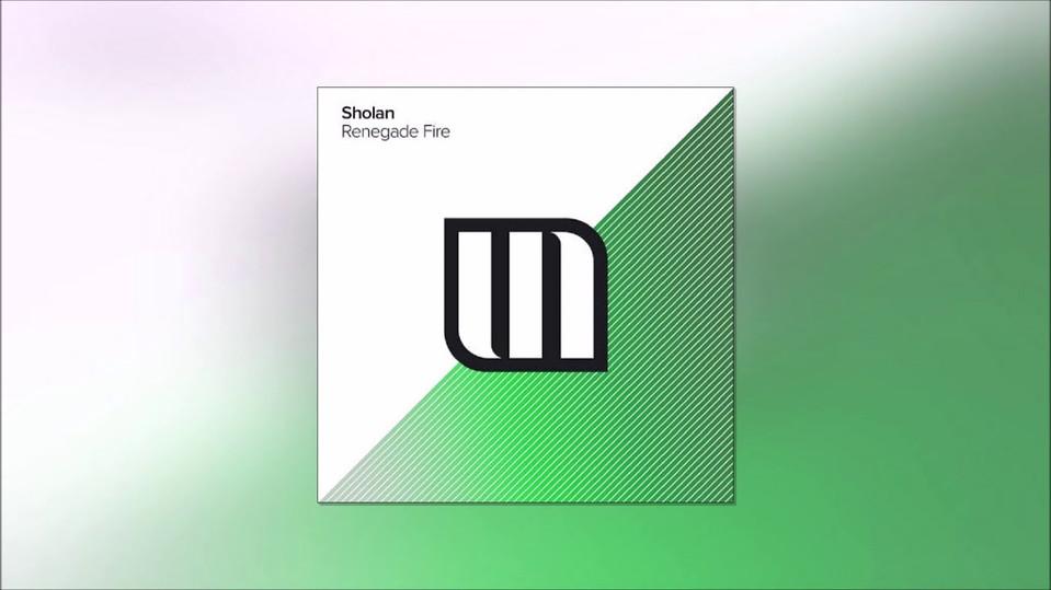 Sholan - Renegade Fire