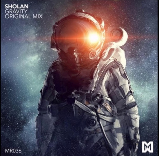 Sholan - Gravity