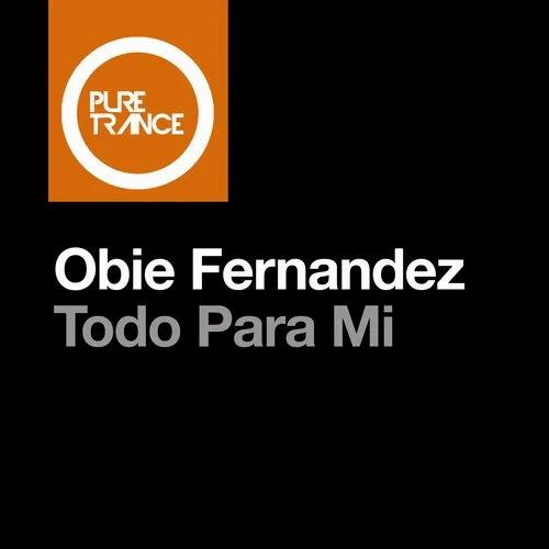 Obie Fernandez - Todo Para Mi (Sholan Remix)