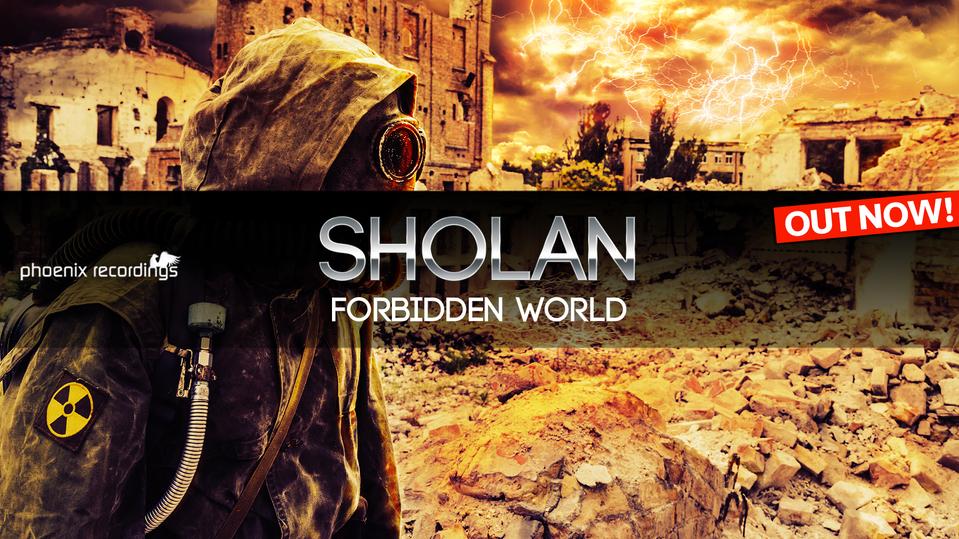 Sholan - Forbidden World