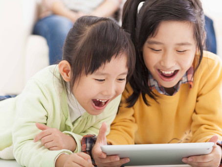 5 Reasons Your Child Should Learn Chinese