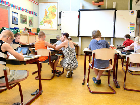 Strategies to Improve Social Communication Through Language Activities