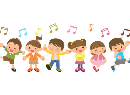 7 Chinese Songs for Kids That Your Inner Child Will Love to Learn