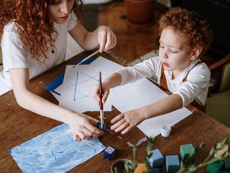 How Art Nurtures Creative & Successful Students