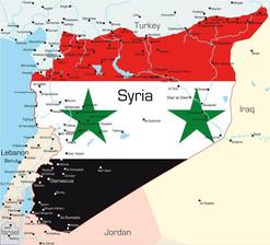 A Síria que você não conhece!