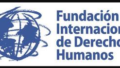 Nota : A Fundação Internacional dos Direitos Humanos concede o estatuto de prisioneiro de consciênci