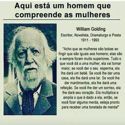 Sir William Gerald Golding