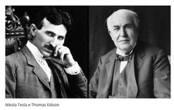 Thomas Edison – O homem que não inventou nada