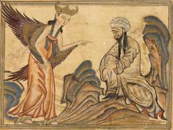 RESUMO PARA A PROVA DE HISTÓRIA MUNDO ISLÂMICO