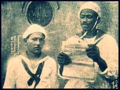 Entrevista João Cândido, o Almirante Negro da Revolta da Chibata de 1910